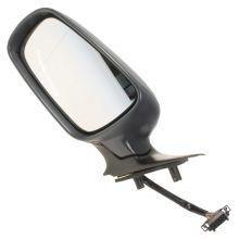 Фото Автозеркала, Автомобильные зеркала Skoda. Левое зеркало электро на Шкоду Фабиа.