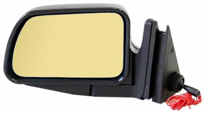 Боковые зеркала Политех с обогревом на Ваз 2104 - 2107.