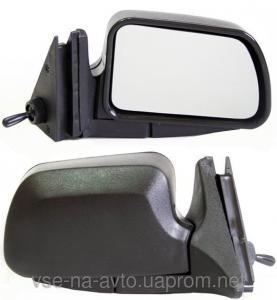 """Фото Автозеркала, Боковые зеркала на ВАЗ 2104, 2105, 2107. Боковые зеркала ,""""Политех""""- Модель: Р-5б,ставятся на Ваз 2105,2107."""