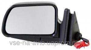 """Фото Автозеркала, Боковые зеркала на ВАЗ 2104, 2105, 2107. Боковые зеркала с обогревом """"Политех"""" , модель : Р-5бо, Становятся на Ваз 2104, 2105, 2107."""