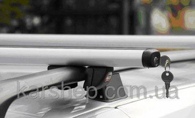 """Багажник """"FUTURA AERO"""" с замком.1,2 м."""