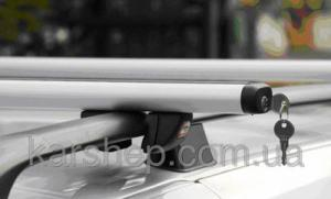 "Фото Багажники Futura. Багажник ""FUTURA AERO""Длина поперечин: 1,4 м"