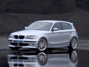 Фото Дефлекторы окон и капота (ветровики, мухобойки), ДЕФЛЕКТОР ОКОН (ВЕТРОВИКИ) VL-TUNING, Дефлектор окон BMW Ветровики для BMW 1 серии (E87) с 2004-2014 г.в.