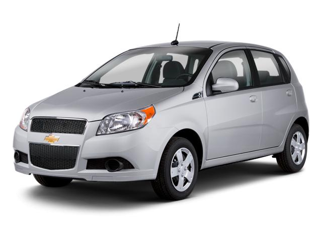 Ветровики для Chevrolet Aveo c 2011 г.в. Hb 5d