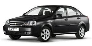 Фото Дефлекторы окон и капота (ветровики, мухобойки), ДЕФЛЕКТОР ОКОН (ВЕТРОВИКИ) VL-TUNING, Дефлектор окон на Chevrolet Ветровики для Chevrolet Lacetti с 2003 г.в. Sedan