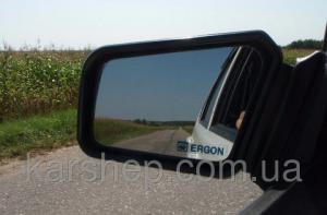 Фото Автозеркала, ЗЕРКАЛЬНЫЕ ЭЛЕМЕНТЫ НА АВТОЗЕРКАЛА, Зеркальные элементы с обогревом эргон на ваз 2108 Зеркальные элементы Ergon с обогревом на ваз 2108