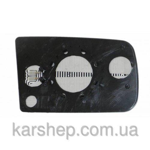 Зеркальный элемент с подогревом на Уаз-3162 Патриот