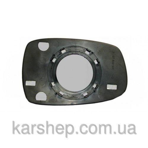 Зеркальные элементы газ 31105