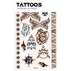 Flash Tattoo (код товара NFT-0010)