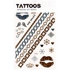 Flash Tattoo (код товара NFT-005)