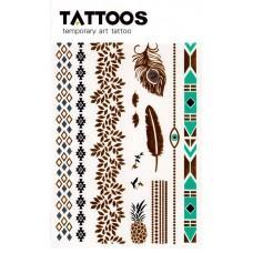Flash Tattoo (код товара NFT-008)
