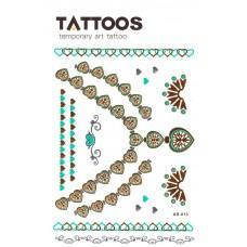 Flash Tattoo (код товара NFT-00)