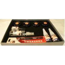 Набор для наращивания ресниц L (код товара TES-05)