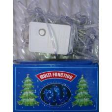 Гирлянда электрическая LED 100 лампочек (код товара NEG10)