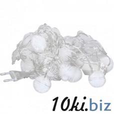 Гирлянда электрическая LED (код товара NEG12) - Гирлянды в магазине Одессы