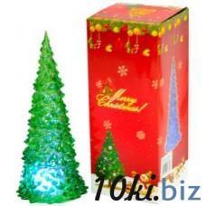 Светодиодная ёлочка LED 17 см. (код товара NYE1) Новогодний декор на Электронном рынке Украины