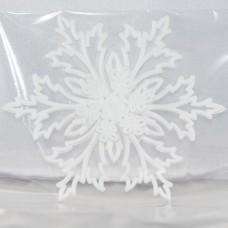 Новогоднее украшение Снежинка 3d (код товара NY1)
