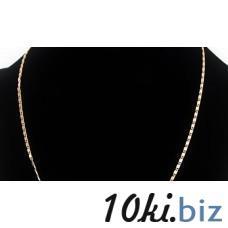 Цепочка позолота 45см, 1мм. (код товара PPC23) - Колье, ожерелья, бусы, чокеры в магазине Одессы