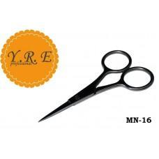 Ножницы маникюрные для ногтей (код товара MN-16)