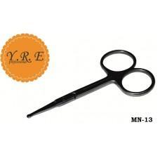 Ножницы маникюрные для ногтей (код товара MN-13)