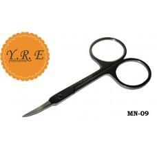 Ножницы маникюрные для ногтей (код товара MN-09)
