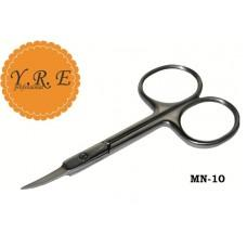 Ножницы маникюрные для ногтей (код товара MN-10)