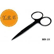 Ножницы маникюрные для ногтей (код товара MN-15)