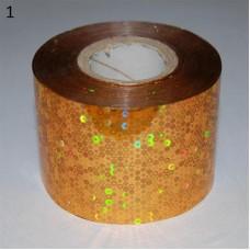 Фольга в рулоне (код товара YFC-00)
