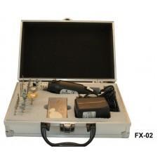 Фрезер 12000 алюмин. в чемодане FX-02 (код товара FX-02)