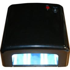 УФ-лампа для ногтей 36W master (код товара 818m)