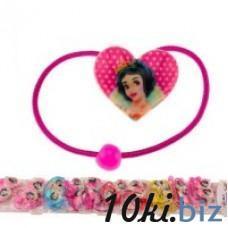 Резинка детская (код товара B/R-9-7) - Резинки и банты для волос в магазине Одессы