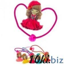 Резинка детская (код товара B/R-9-13) - Резинки и банты для волос в магазине Одессы