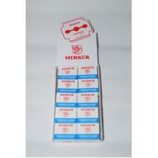 Лезвие для педикюр.станка (100 шт в упаковке) (код товара LBN-01)
