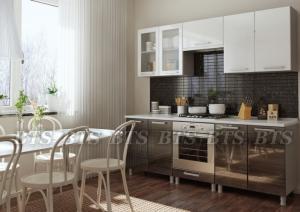 Фото  Кухня «Титан»Модульная(BTS МЕБЕЛЬ)