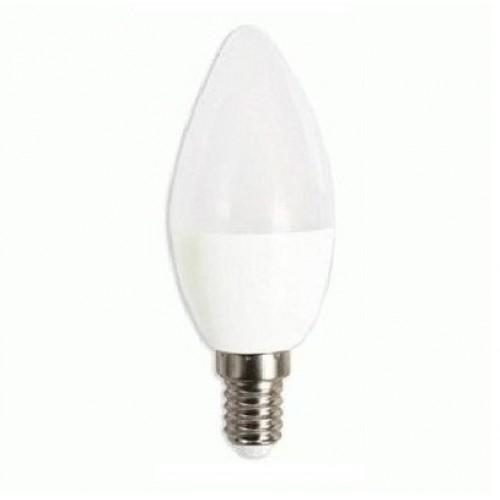 Светодиодная лампа Gtech С37 6W Е14