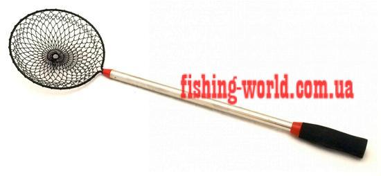 Фото Зимняя рыбалка, Прочее Черпак Salmo ZK-700