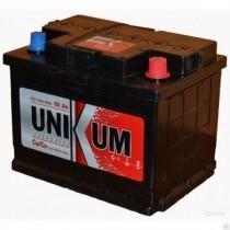 аккумулятор 6ct-60vl UNIKUM пт480