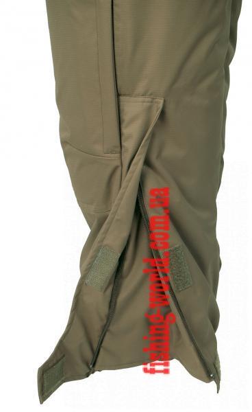 Фото Одежда для рыбаков и охотников, Зимние костюмы Norfin Костюм Norfin Extreme 2 ( -32* )