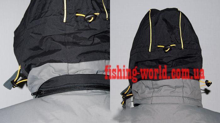 Фото Одежда для рыбаков и охотников, Зимние костюмы Norfin Костюм Norfin Explorer ( XXXL ) -40