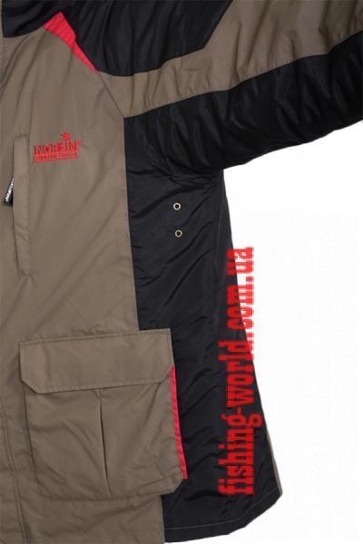 Фото Одежда для рыбаков и охотников, Зимние костюмы Norfin Костюм Norfin Thermal Guard -20 ( XXXL )