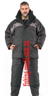 Фото Одежда для рыбаков и охотников, Зимние костюмы Norfin Зимний костюм DAIWA Termo Suit