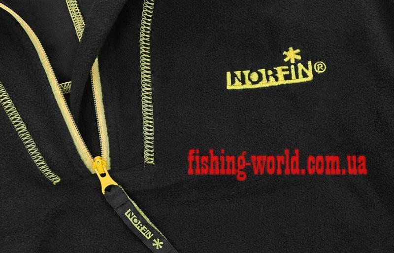 Фото Одежда для рыбаков и охотников, Термобелье Термобелье Norfin Nord