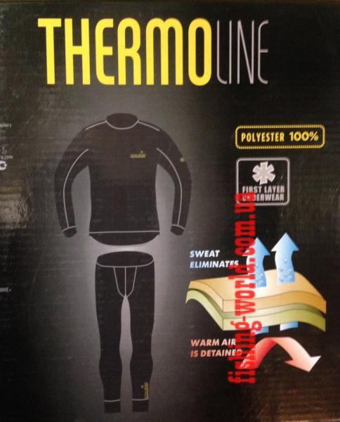 Фото Одежда для рыбаков и охотников, Термобелье Термобелье Norfin Thermo Line