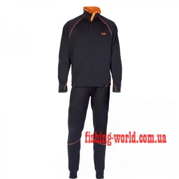 Фото Одежда для рыбаков и охотников, Термобелье Термобелье Norfin Winter Line