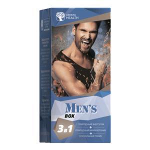 Фото Для чоловіків Набор Daily Box(Чоловіча сила / Men'sBox)