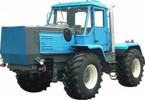 Капитальный ремонт трактора Т-150
