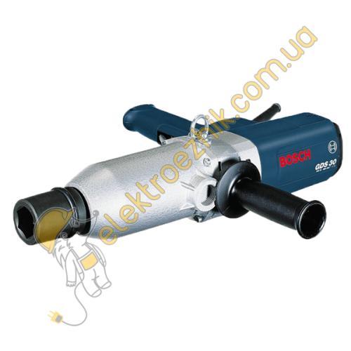 Гайковерт ударный Bosch GDS-30