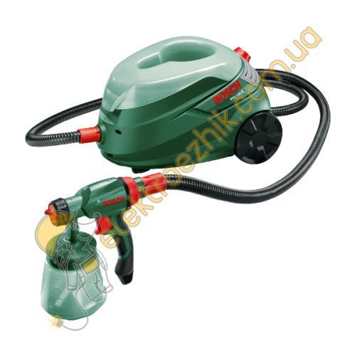 Краскораспылитель Bosch PFS-105E