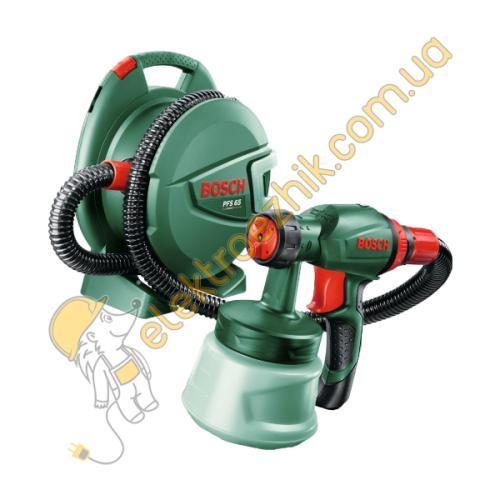 Краскораспылитель Bosch PFS-65