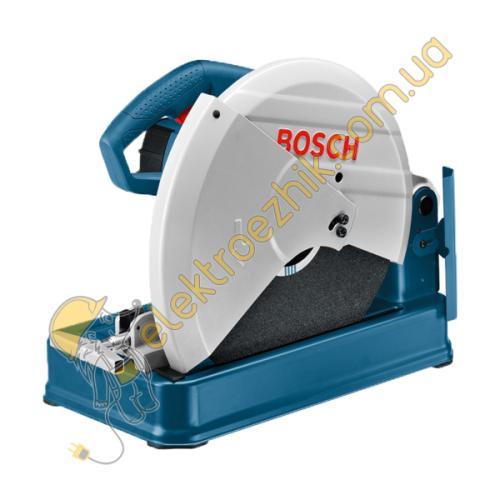 Металлорез Bosch GCO-2000